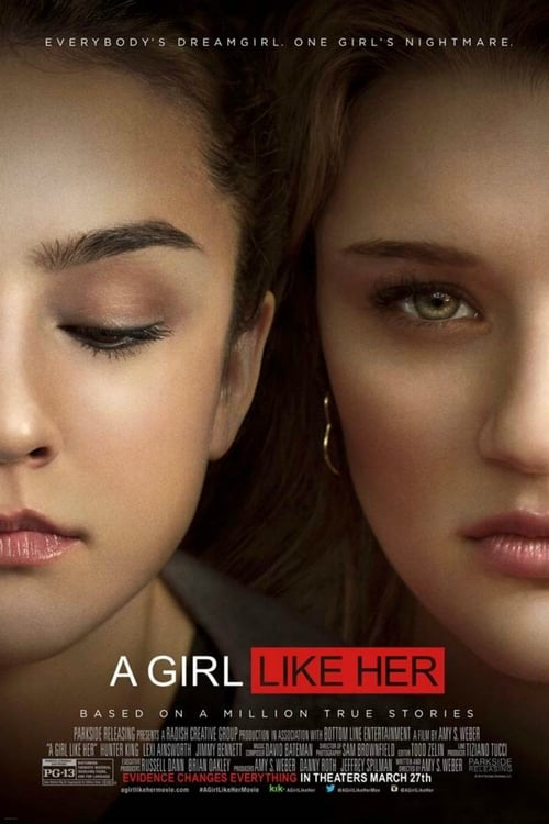 Watch A Girl Like Her 2015 Full Movie Online Free Download