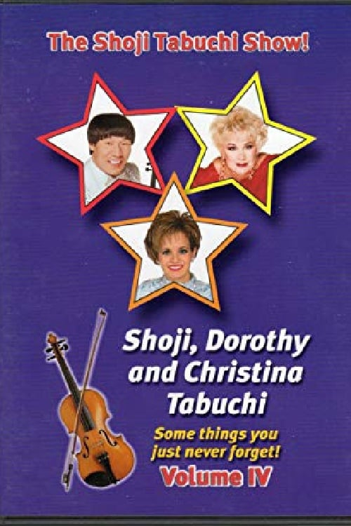 The Shoji Tabuchi Show! Vol. IV