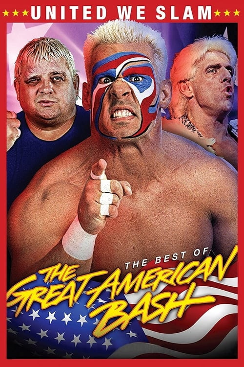 WWE United We Slam: The Best of The Great American Bash