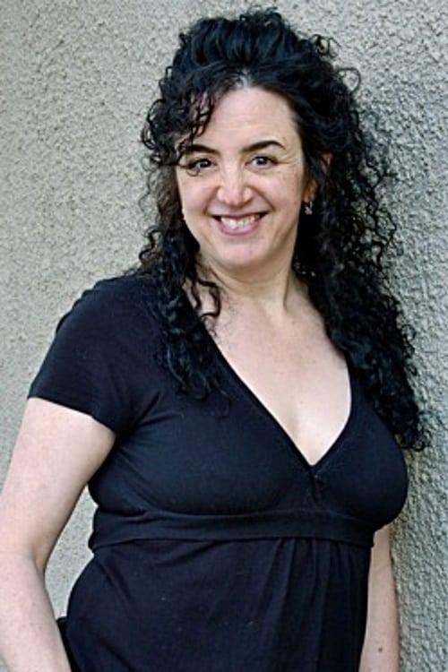 Cindy Goldfield