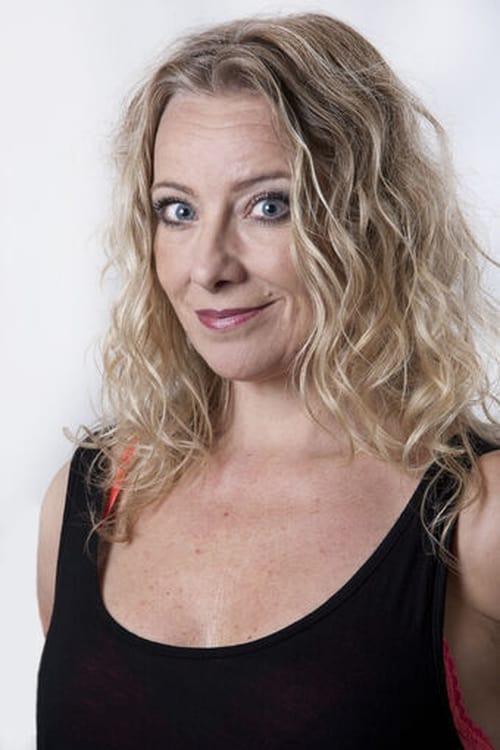 Joy-Maria Frederiksen