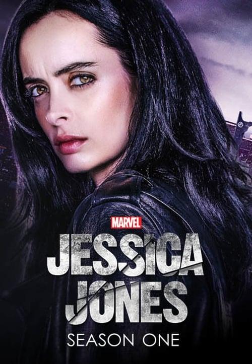 Watch Marvel's Jessica Jones Season 1 in English Online Free
