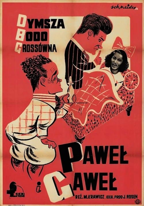 Paweł & Gaweł