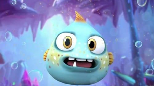 Sea Monsters 2017