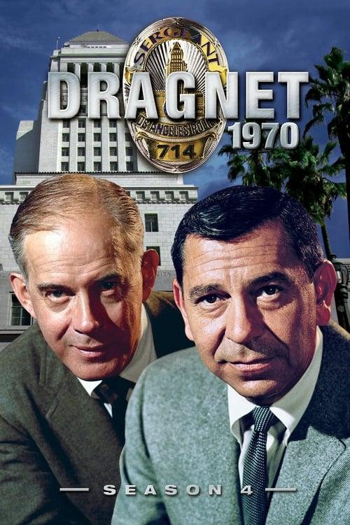 Dragnet 1970