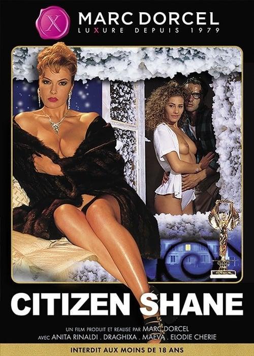 Citizen Shane