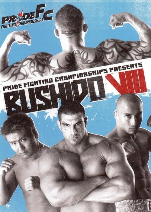 Watch Pride Bushido 8 Full Movie Download