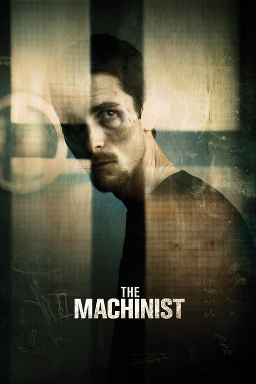 Image The Machinist 2004