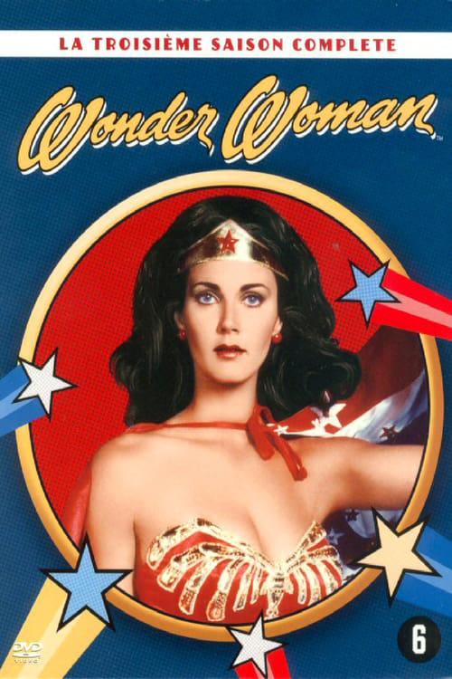 Watch Wonder Woman Season 3 in English Online Free