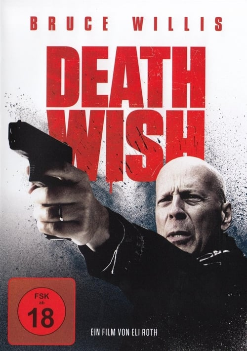 Death Wish poster