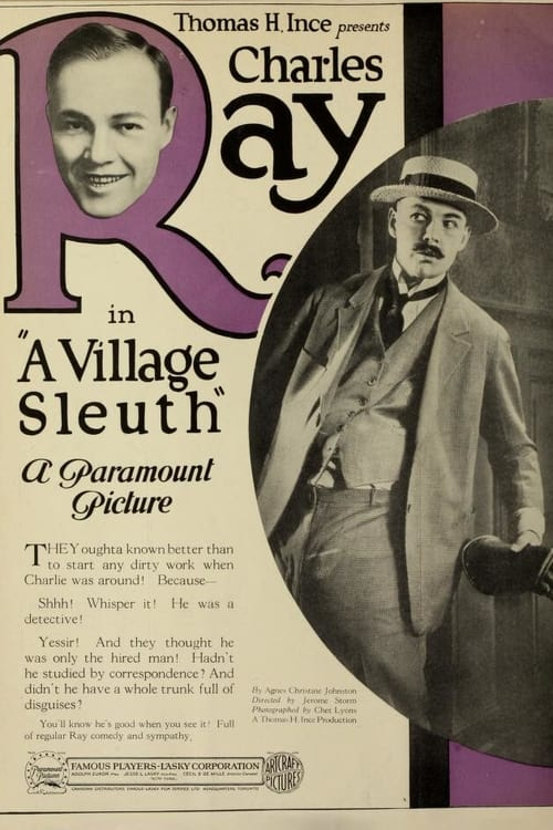 A Village Sleuth