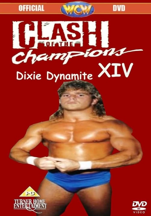 WCW Clash of The Champions XIV: Dixie Dynamite