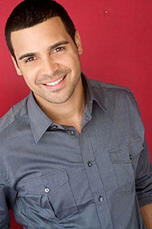 Christopher 'War' Martinez