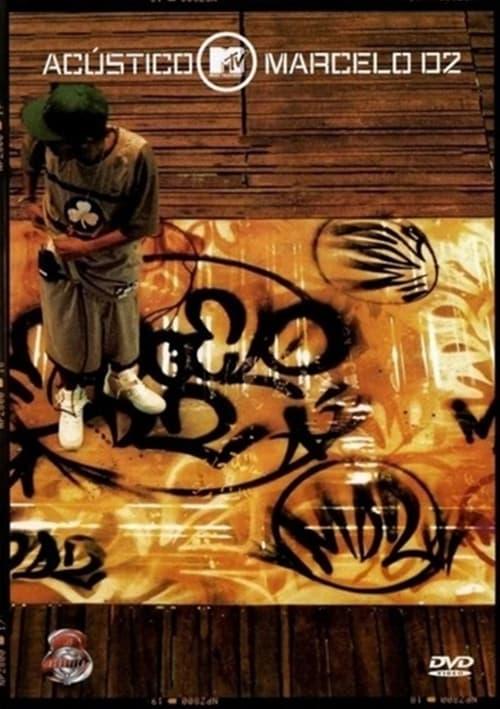 Marcelo D2 - Acústico MTV