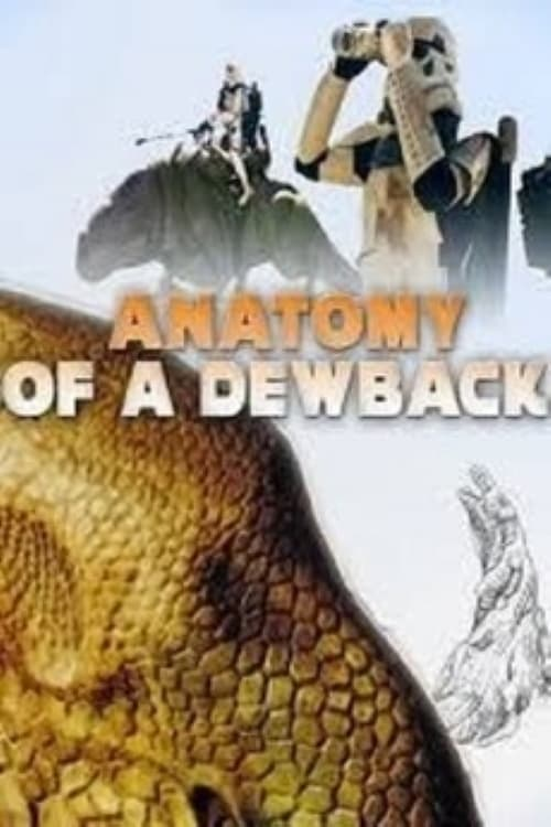 Anatomy of a Dewback