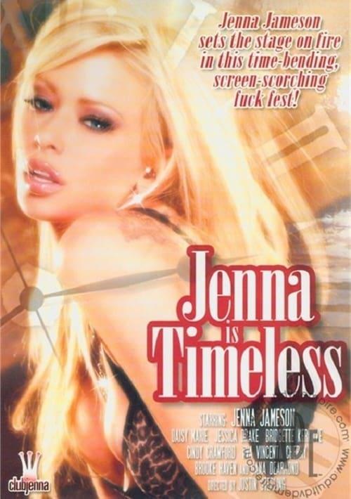 Jenna is Timeless