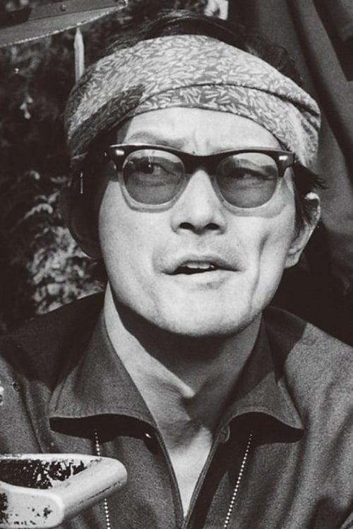 Kihachi Okamoto