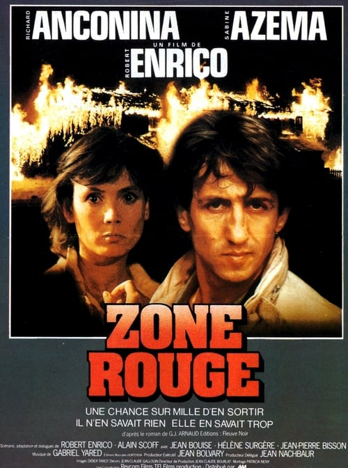 Zone Red