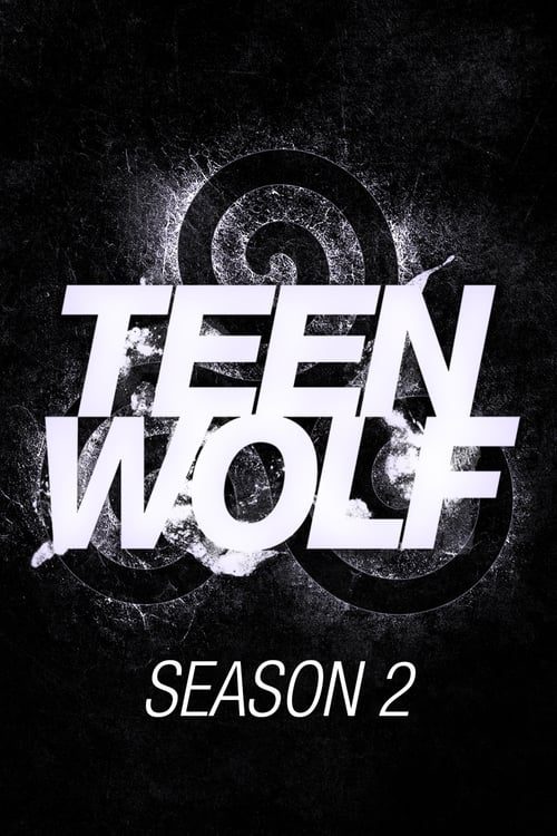 Watch Teen Wolf Season 2 in English Online Free