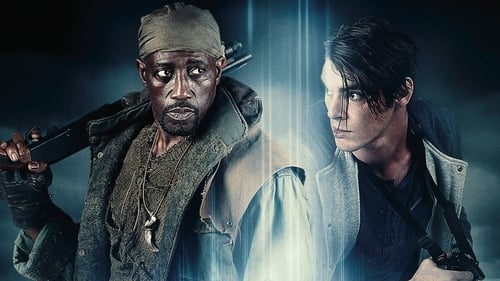 Watch The Recall (2017) in English Online Free | 720p BrRip x264