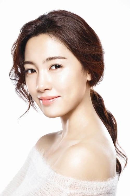 Nam Sang-mi