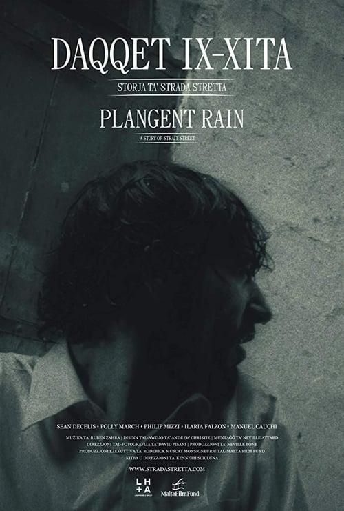 Plangent Rain