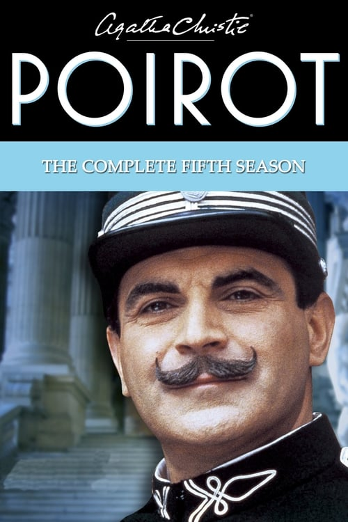 Watch Agatha Christie's Poirot Season 5 in English Online Free