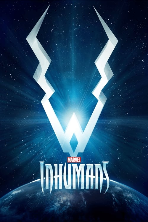 Watch Marvel's Inhumans (2017) in English Online Free | 720p BrRip x264