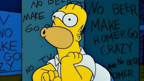 Watch The Simpsons S6E6 in English Online Free | HD