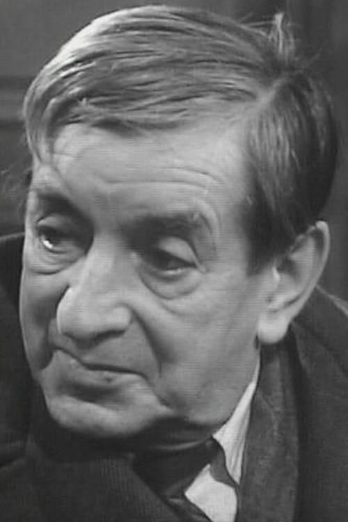 François Vibert