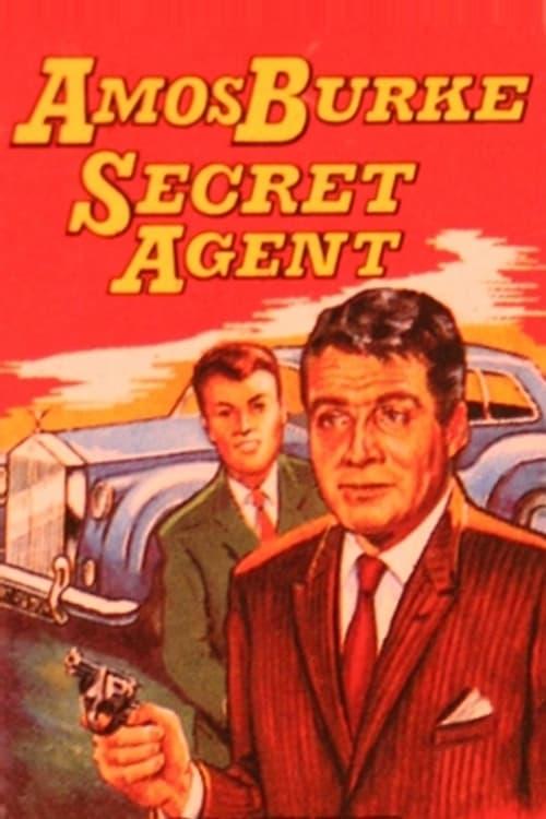 Amos Burke: Secret Agent