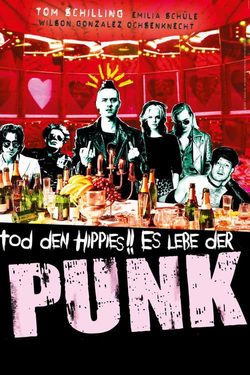 Punk Berlin 1982