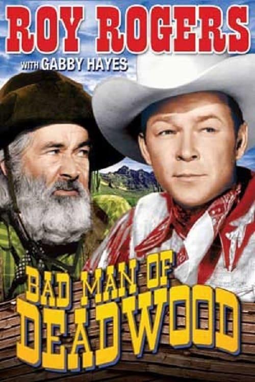 Bad Man of Deadwood