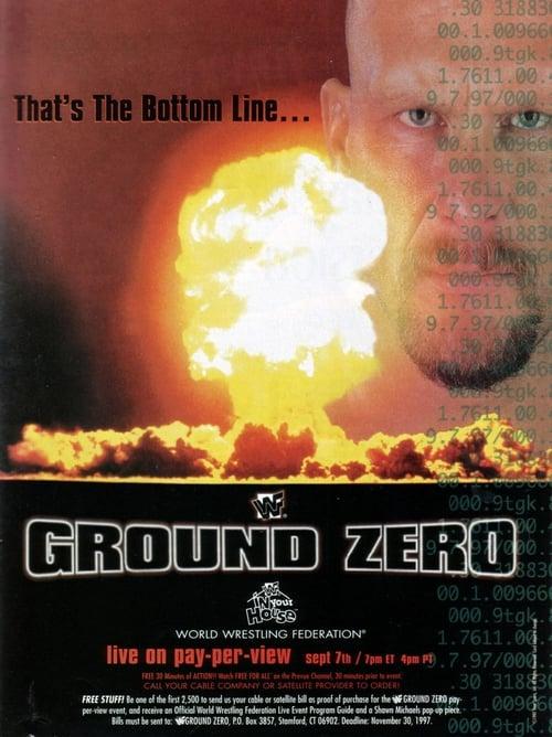 WWE Ground Zero: In Your House