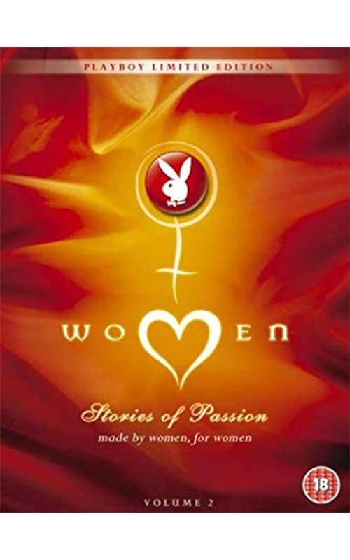 Women: Stories of Passion