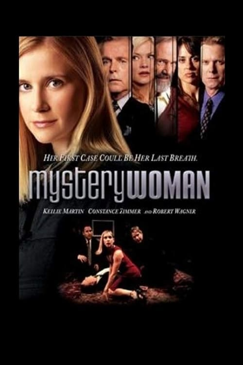 Mystery Woman