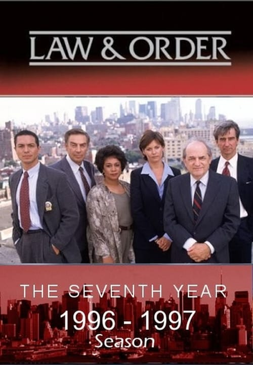 Watch Law & Order Season 7 in English Online Free