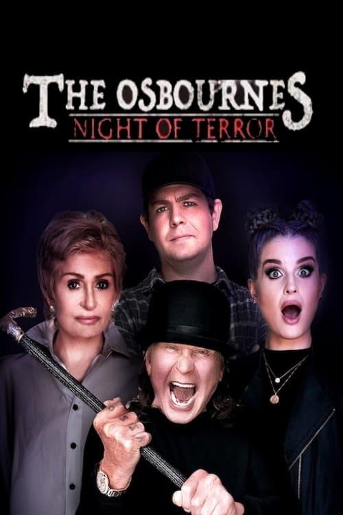 The Osbournes: Night of Terror