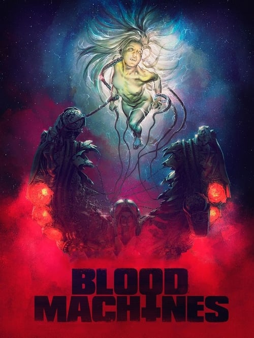Image Blood Machines 2019