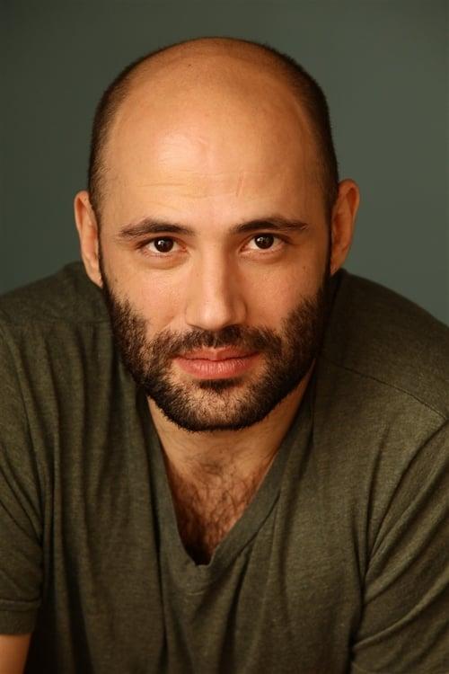 Morgan Perez