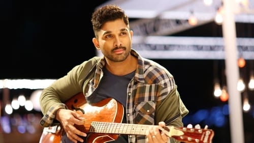 SURYA The Soldier ( Naa Peru Surya – Naa Illu India ) ( Hindi )