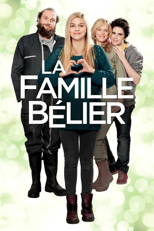 The Bélier Family