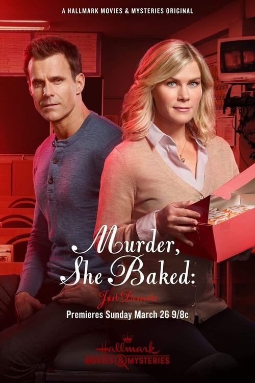Murder, She Baked: Just Desserts