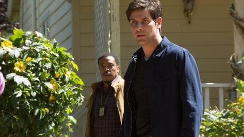 Watch Grimm S2E7 in English Online Free | HD