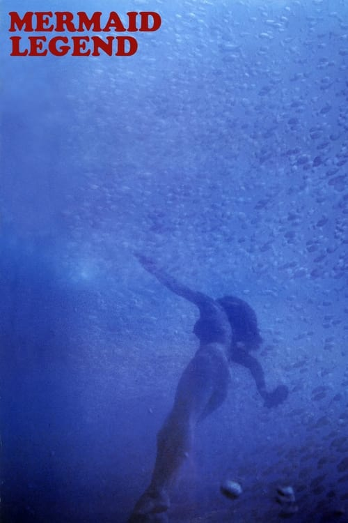 Mermaid Legend