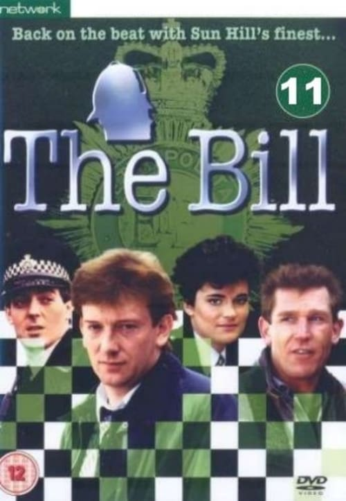 Watch The Bill Season 11 in English Online Free