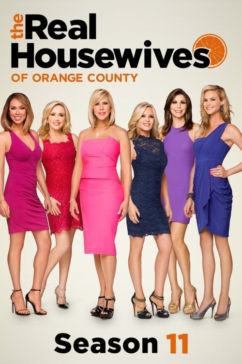 Watch The Real Housewives of Orange County Season 11 Full Movie Download