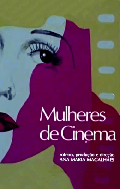 Mulheres de Cinema
