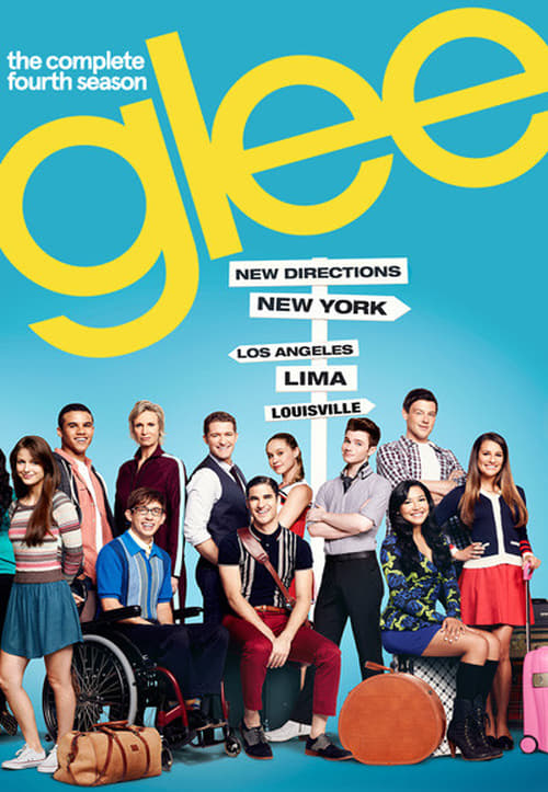 Watch Glee Season 4 in English Online Free