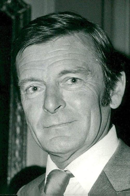 Neil Hallett
